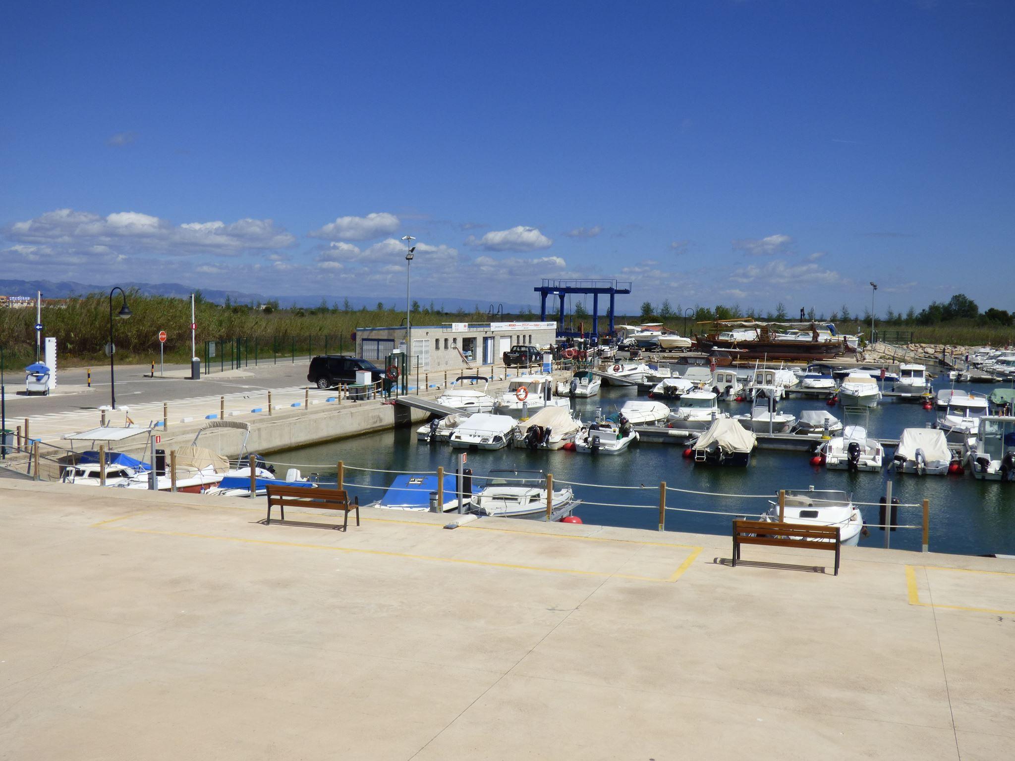 El puerto 2